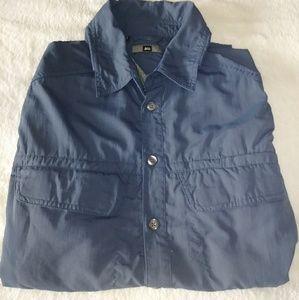 REI outdoors shirt
